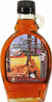 Coombs Family Farms 100% Pure Grade A Organic Maple Syrup