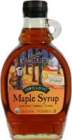 Coombs Family Farms Grade B Organic Maple Syrup