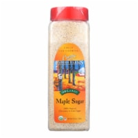Coombs Family Farms Maple Sugar - Organic - Case of 3 - 1.6 LB