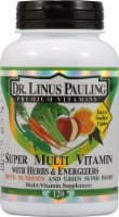 Dr. Linus Pauling Super Multi Vitamin Caplets