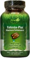 Irwin Naturals Advanced Yohimbe-Plus