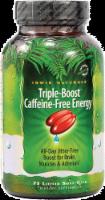 Irwin Naturals Triple-Boost Energy Supplement