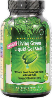 Irwin Naturals Women's Living Green Vitamins