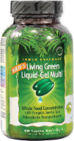 Irwin Naturals Men's Living Green Multi