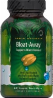 Irwin Naturals Bloat-Away Dietary Supplement