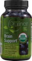 Irwin Naturals  Organics Brain Support™