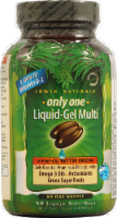 Irwin Naturals Only One Liquid-Gel Multi