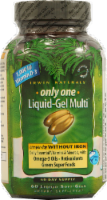 Irwin Naturals Only-One Multi Liquid-Gel