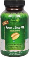 Irwin Naturals  Power to Sleep PM® Melatonin-Free