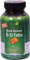 Irwin Naturals  Quick-Release B-12 Extra™