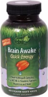 Irwin Naturals  Brain Awake™ Quick-Energy™