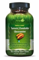 Irwin Naturals Triple Joint Soft Gels 60 Count