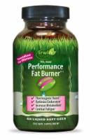 Irwin Naturals Women's Performance Fat Burner Soft Gels