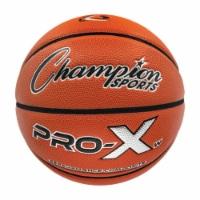 Champion Sports PROXW 9.5 x 9.5 x 9.5 in. Prox Women Basketball