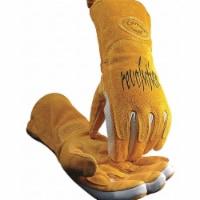 Caiman Welding Gloves,L,Welding,PR  1812-5 - 1