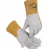 Caiman Welding Gloves,L,Welding,PR  1864-5 - 1