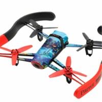MightySkins PABEBOP-Ocean Friends Skin for Parrot Bebop Quadcopter Drone - Ocean Friends - 1