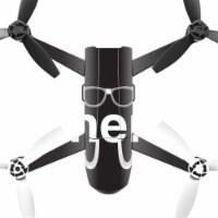 MightySkins PABEBOP2-Nerd Skin Decal Wrap for Parrot Bebop Quadcopter Drone - 2 Nerd - 1