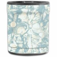 MightySkins OTEL10-Blue Seashells Skin for Otterbox Elevation Tumbler 10 oz - Blue Seashells