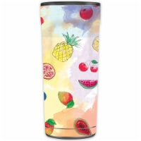 MightySkins OTEL20-Fruit Water Skin for Otterbox Elevation Tumbler 20 oz - Fruit Water - 1