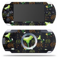 MightySkins PSP-Marg Party Skin for Sony PSP - Marg Party - 1