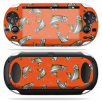 MightySkins PSVITA-Trout Collage Skin for Sony PS Vita - Trout Collage
