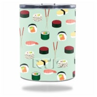 MightySkins RTLOW10-Sushi Skin for RTIC 10 oz Lowball 2016 - Sushi - 1