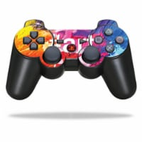 MightySkins SOPS3CO-Art Skin for Sony PlayStation 3 PS3 Controller - Art