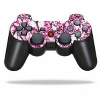 MightySkins SOPS3CO-Butterflies Skin for Sony PlayStation 3 PS3 Controller - Butterflies