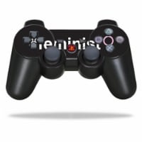 MightySkins SOPS3CO-Feminist Skin for Sony PlayStation 3 PS3 Controller - Feminist