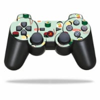 MightySkins SOPS3CO-Sushi Skin for Sony PlayStation 3 PS3 Controller - Sushi