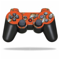 MightySkins SOPS3CO-Trout Collage Skin for Sony PlayStation 3 PS3 Controller - Trout Collage - 1