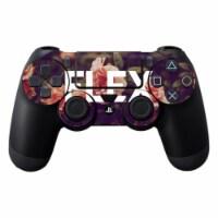MightySkins SOPS4CO-Flex Skin Decal Wrap for Sony PlayStation DualShock PS4 Controller - Flex - 1