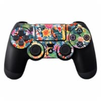 MightySkins SOPS4CO-Koi Pond Skin Decal Wrap for Sony PlayStation DualShock PS4 Controller - - 1