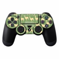 MightySkins SOPS4CO-Llama Skin Decal Wrap for Sony PlayStation DualShock PS4 Controller - Lla - 1