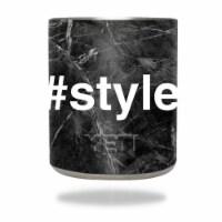 MightySkins YERAM10-Style Skin for Yeti 10 oz Rambler Lowball - Style - 1