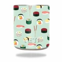 MightySkins YERAM10-Sushi Skin for Yeti 10 oz Rambler Lowball - Sushi - 1