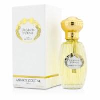 Un Matin d'Orage by Annick Goutal Eau De Parfum Spray 3.4 oz - 3.4 oz