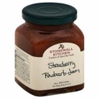Stonewall Kitchen Strawberry Rhubarb Jam