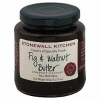 Stonewall Kitchen Fig & Walnut Butter