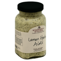 Stonewall Kitchen Lemon Herb Aioli