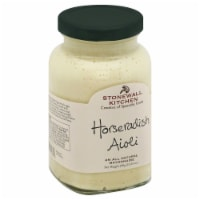 Stonewall Kitchen Horseradish Aioli - 10.25 oz