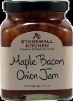 Stonewall Kit Maple Bacon Onion Jam