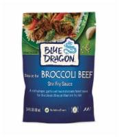 Blue Dragon Broccoli Beef Stir Fry Sauce