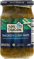 Blue Dragon Thai Green Curry Paste