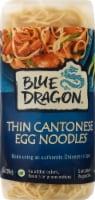 Blue Dragon Fine Cantonese Egg Noodles