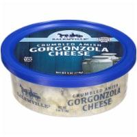 Salemville Gorgonzola Cheese Crumbles