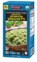 Seapoint Farms Organic Edamame Spaghetti