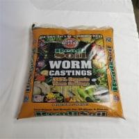 Readi Soil RSWC30 100 Percentage Organic 1 cu. ft. Worm Castings