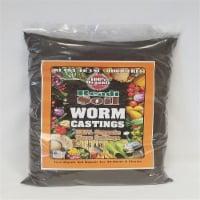 Readi Soil RSWC5 100 Percentage Organic 5 lbs Worm Castings - 1